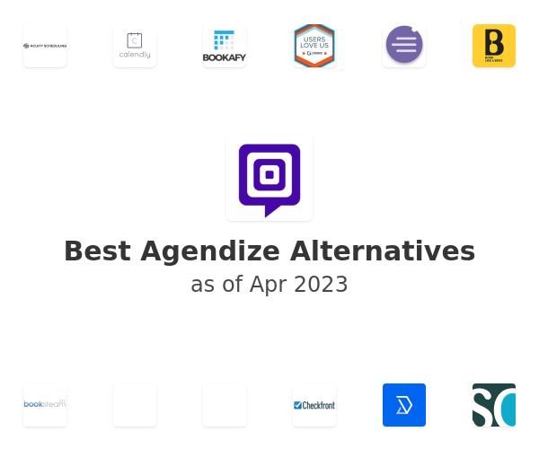 Best Agendize Alternatives