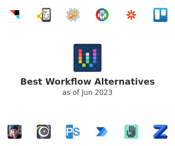 Best Workflow Alternatives