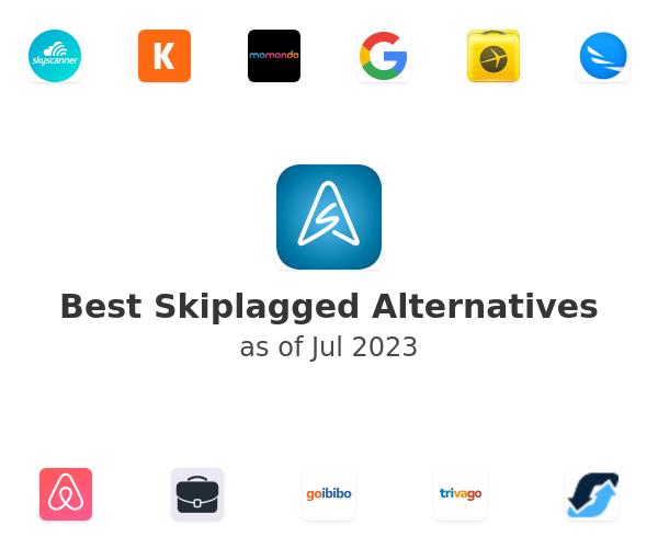 Best Skiplagged Alternatives