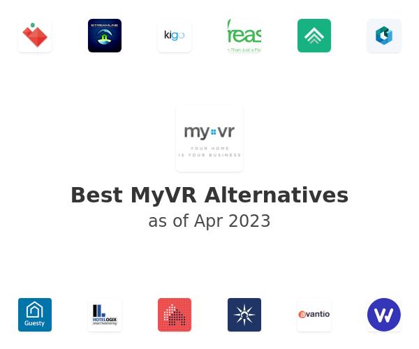 Best MyVR Alternatives