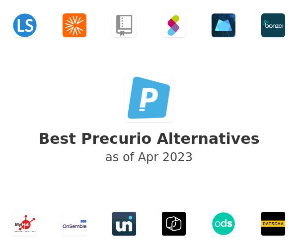 Best Precurio Alternatives