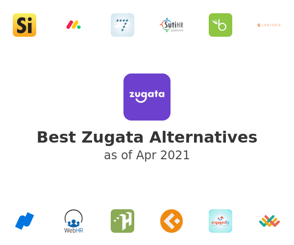 Best Zugata Alternatives
