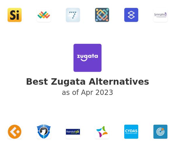 Best Zugata Alternatives