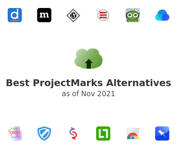 Best ProjectMarks Alternatives