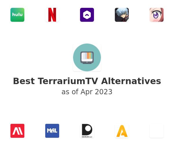 Best TerrariumTV Alternatives