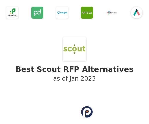 Best Scout RFP Alternatives