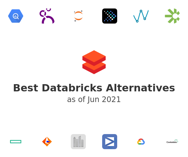Best Databricks Alternatives