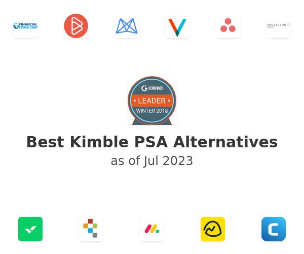 Best Kimble PSA Alternatives