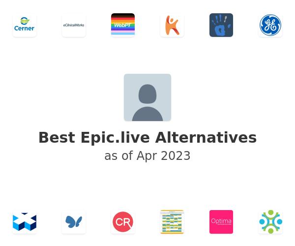 Best Epic.live Alternatives