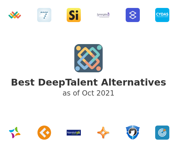 Best DeepTalent Alternatives