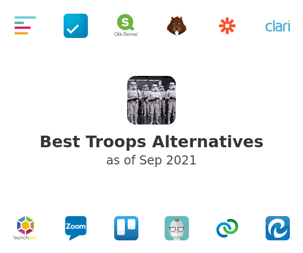 Best Troops Alternatives