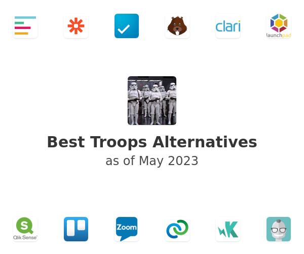 Best Troops Alternatives