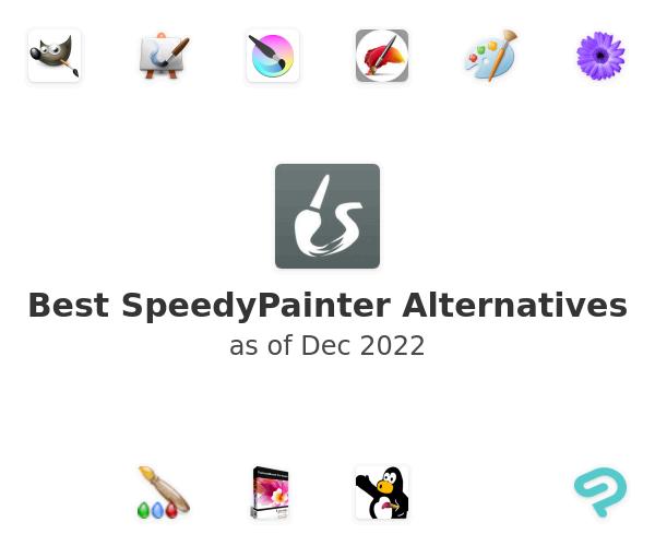 Best SpeedyPainter Alternatives