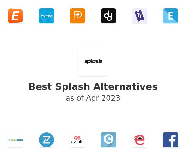 Best Splash Alternatives