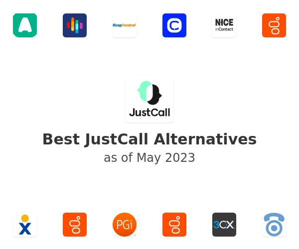 Best JustCall Alternatives