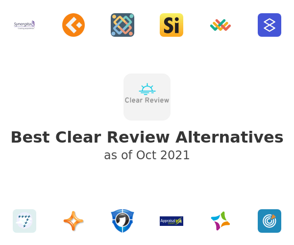 Best Clear Review Alternatives