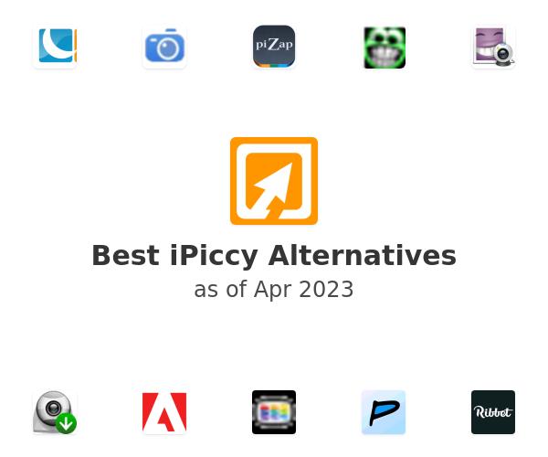 Best iPiccy Alternatives