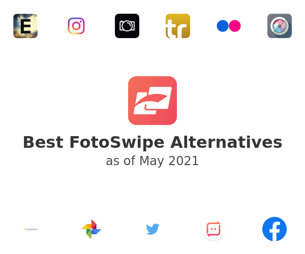 Best FotoSwipe Alternatives