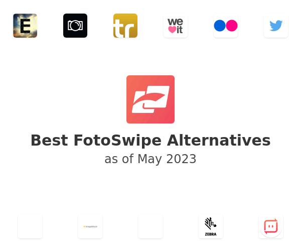 Best FotoSwipe Alternatives