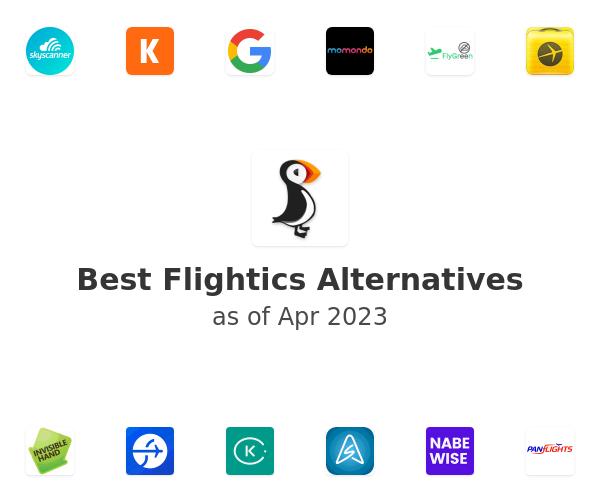 Best Flightics Alternatives