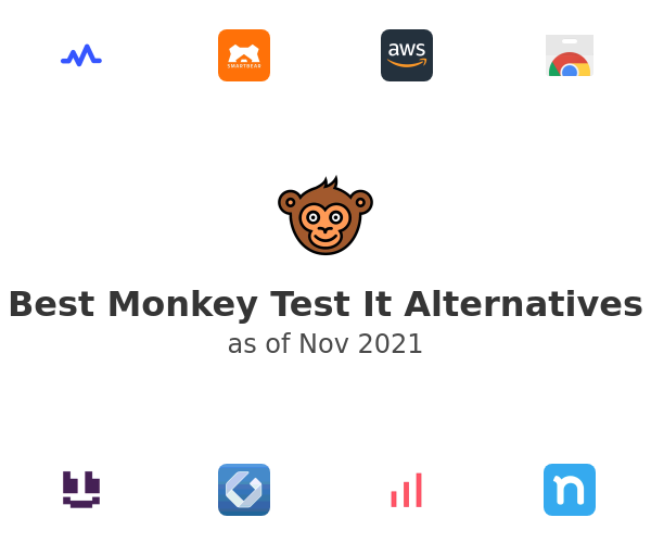 Best Monkey Test It Alternatives