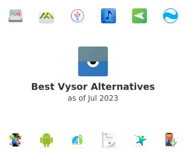 Best Vysor Alternatives