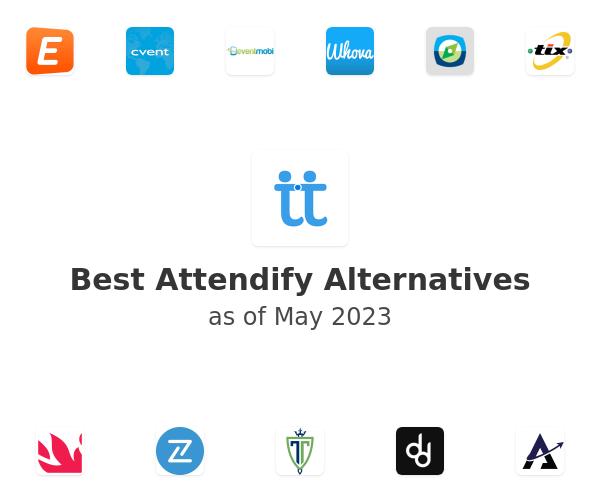 Best Attendify Alternatives