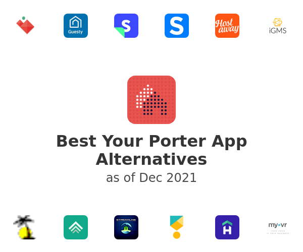 Best Your Porter App Alternatives