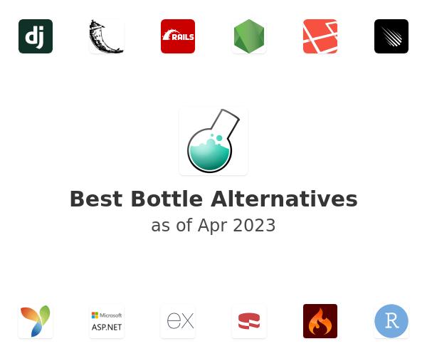 Best Bottle Alternatives