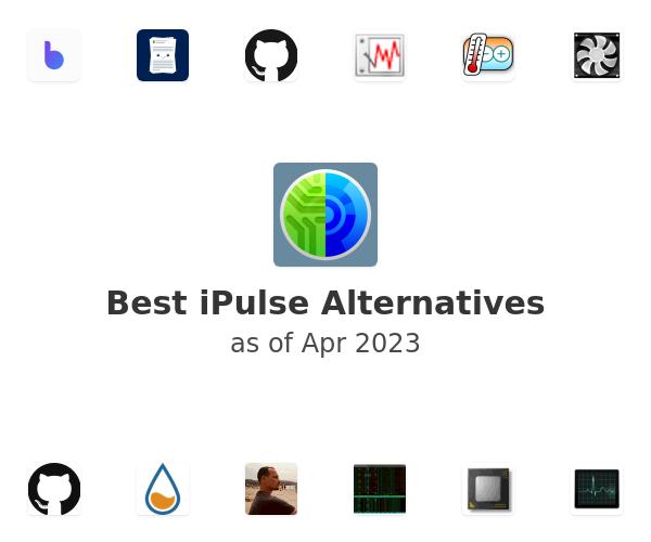 Best iPulse Alternatives