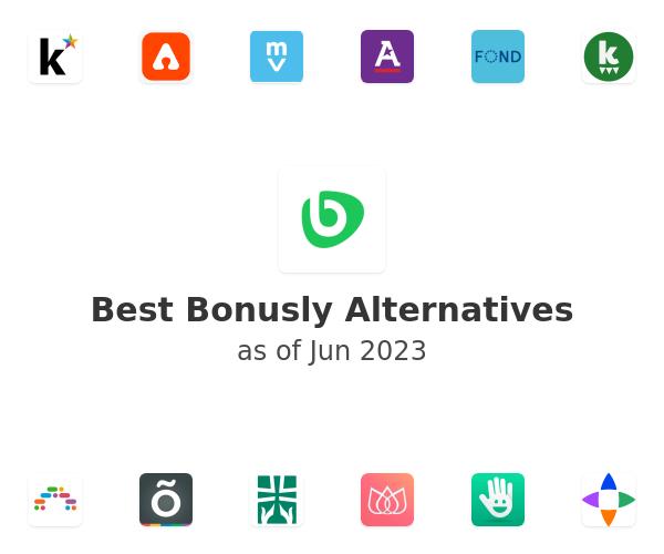 Best Bonusly Alternatives