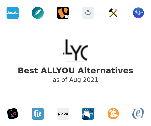 Best ALLYOU Alternatives