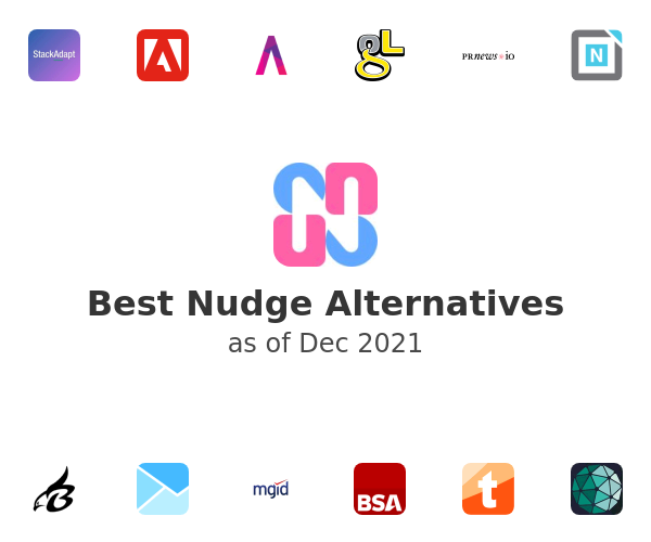 Best Nudge Alternatives