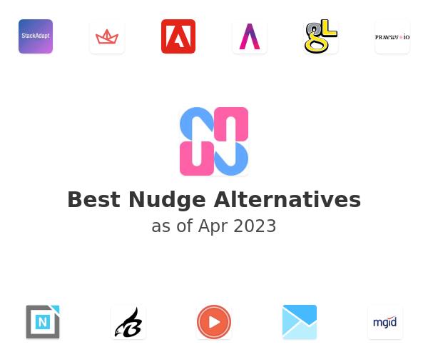 Best Nudge Alternatives