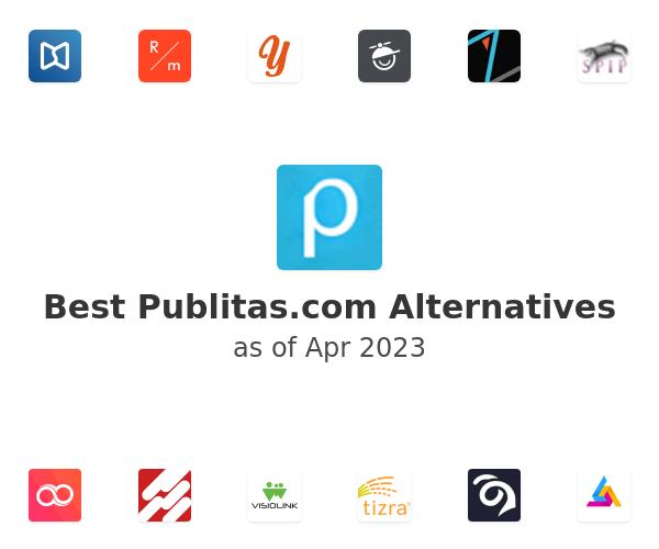 Best Publitas.com Alternatives