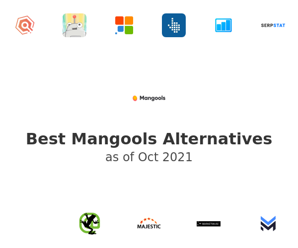 Best Mangools Alternatives
