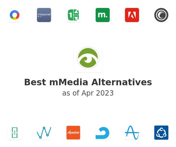 Best mMedia Alternatives