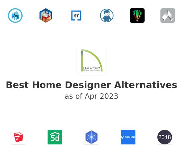 Best Home Designer Alternatives