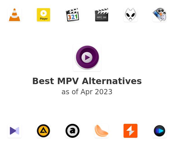 Best MPV Alternatives