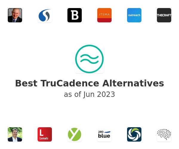 Best TruCadence Alternatives
