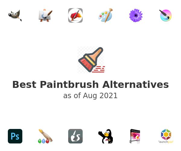 Best Paintbrush Alternatives
