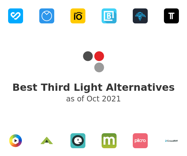 Best Third Light Alternatives