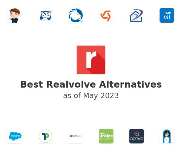 Best Realvolve Alternatives