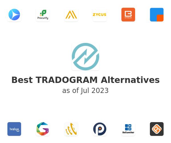 Best TRADOGRAM Alternatives