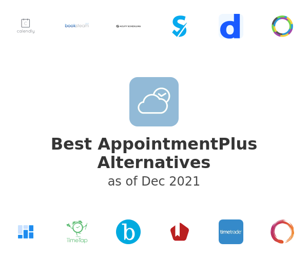 Best AppointmentPlus Alternatives