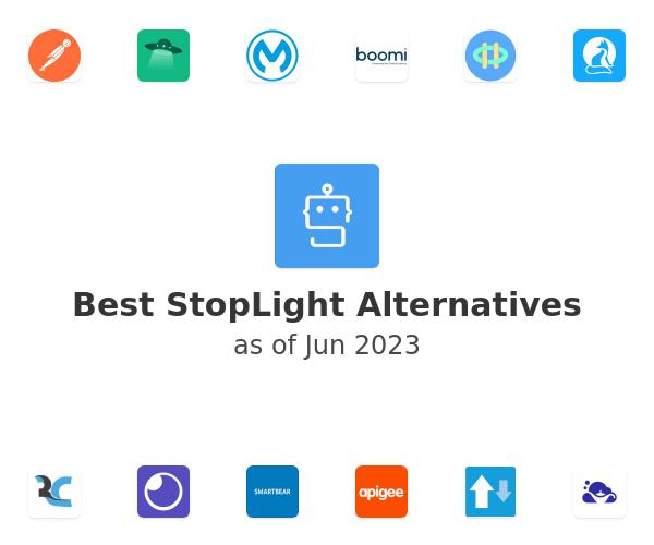 Best StopLight Alternatives