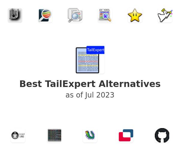 Best TailExpert Alternatives