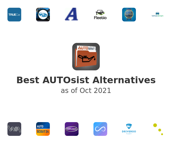 Best AUTOsist Alternatives
