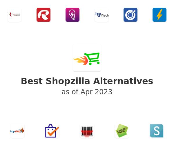 Best Shopzilla Alternatives