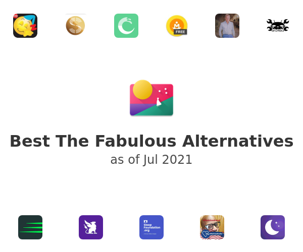 Best The Fabulous Alternatives